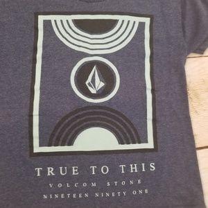Volcom Boys T-shirt